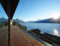 Luxus am Bürgenstock: 4.5 Zimmer-Penthouse