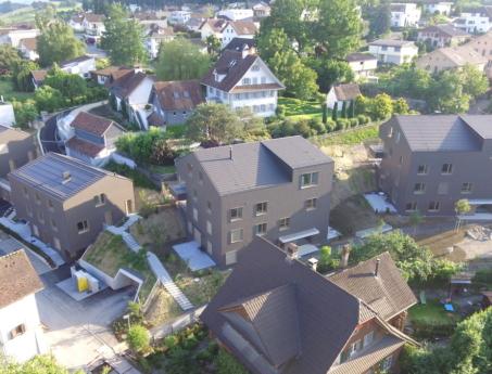 Idyllisch Wohnen im Zentrum von Eschenbach