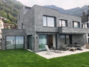 Einfamilienhaus in Vitznau